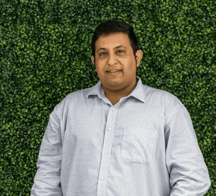 Sanjay Deepak Nariani